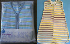 Baby BOYS or Girl Sleeping Bags Size 0-6mths 6-18mths  Brand NEW!