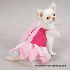 Pink Fairy Tails Female Dog Costume Polyester and Nylon  Zack & Zoey