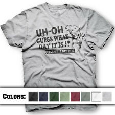 Hump Day Camel - Geico Commercial Camel - Guess what day it is? Funny T-Shirt