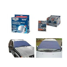 Choice of Windscreen Shield Car Cover For Ice Snow Frost Large Winter Weather
