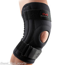 McDavid 421R Knee Brace w/ Lateral Stays Level 2 Support