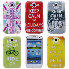 New Trendy Bike Hard Back Protect Case for Samsung Galaxy Grand Duos i9080 i9082