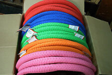 KENDA KONTACT  2 BICYCLE TIRES AND 2 TUBES 20X1.95 BMX FREESTYLE ASSORTED COLORS