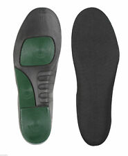 Rothco 7187 Brand New Black Military Public Safety boot / shoe Insoles