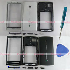 New Full Housing Fascia Chassis Cover for Sony Ericsson Xperia X10 X10i X10a