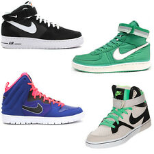 Scarpe Nike Air Force 1 '07 Mid Vandal High Supreme Court Tranxition Dunk Free