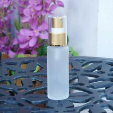 30ml Frosted Glass Bottle Atomizer Perfume Spray /20mm Free Shipping