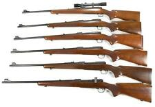 MILITARY RIFLES GLOSSY POSTER PICTURE PHOTO semi auto vintage guns weapons 1549