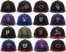 New Era 59FIFTY National League Alternate MLB Baseball Cap / Hat