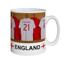 England Football Team,Celtic, Dundee,Birmingham City Nottingham Forest Fans Mugs