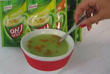 Knorr soups pair Variety of flavors Glass melting KOSHER