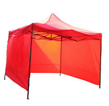 Top Quality Easy up Gazebo/Market Strong Frame Stall 3m x 3m waterproof