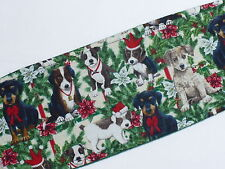 Christmas Puppies / Dogs  Male Dog Diaper / Belly Band  * U - Pick  Size *