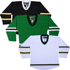 Dallas Stars Customized Hockey Jersey & Sock COMBO with Name and Number! DJ300