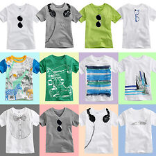 "NWT Vaenait Baby Toddler Kids Boy Unisex  Top T-Shirts ""  boys T-shirts """