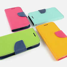 Korean Fancy Diary Mobile Cell Phone Case for Samsung Galaxy S4