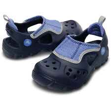 Crocs - Crocs Micah ii Sandal - Navy/Sea Blue