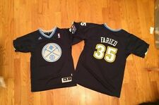 Kenneth Faried Denver Nuggets 2013 Christmas Day Swingman Youth NBA Jersey