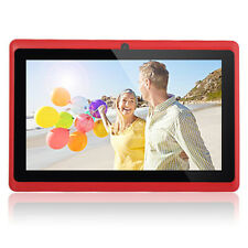 "7"" Android 4.0 Capacitive Screen 8GB 512MB Tablet PC Wi-Fi Multi-Core Camera"