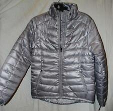 180s 180's Bubble Faux Down Jacket Coat Winter Snow Cold Fast Dry Wicking Womens