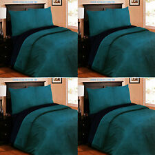 DUVET COVER REVERSIBLE COM 4VIEWS PATROL BLUE/NAVY SINGLE,DOUBLE,KING,SUPER KING