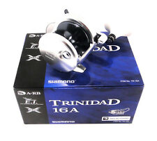 SHIMANO TRINIDAD TN 10 12 14 16NA 16 20 30 A CONVENTIONAL  REEL SELECT MODEL