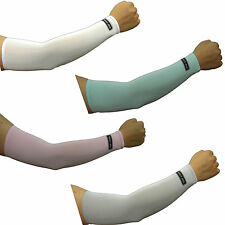 Sun Block Cooling Compression Arm Sleeve 4 colors Sun Protection Cooling