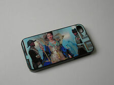 Fits iphone 5s mobile hard case cover Beyonce Mrs Carter Show World Tour #2