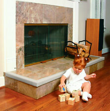 Prince Lionheart Cushiony Fireplace Guard & 2 Corners Baby Safety - 72027