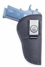 Citadel 1911 .45 ACP | Nylon IWB Inside Waistband Conceal CCW Holster