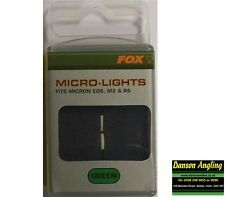 Fox Micro Beta Light Isotopes fits Fox and ATT alarms  *All Colours*