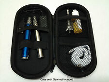Zipper Case with Battery Stand and Lanyard *Colors* USA Sell/Free Ship 510