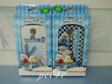 The Smurfs 2 Soft Cover case for Samsung Galaxy S4 i9500 w/SP