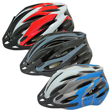 Bryce In Mould Cycle Helmet Adjustable Child to Adult Mountain Bike Commuter XC
