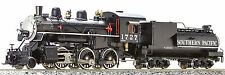 Accucraft Southern Pacific M-6 2-6-0 Live-Steam in 1:32 , Spur 1, Neuware in OVP