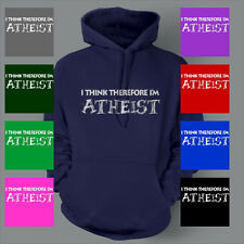 FUNNY ATHEIST SCIENCE agnostic evolution Hoodie