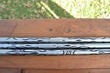 GRAFALLOY EPIC NANO FUSE .335 + fit TAYLOR MADE / TITLEIST / PING Adapter Sleeve