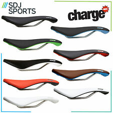 CHARGE SCOOP BIKE SADDLE MOUNTAIN ROAD FIXIE WATERPROOF LIGHTWEIGHT BICYCLE 2014