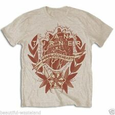Frank Turner - Tape Deck Heart T Shirt - New & 100% Official Licensed Merch