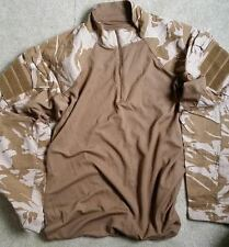 BRITISH ARMY DESERT (UBACS) UNDER BODY ARMOUR COMBAT SHIRT / GRADE - 1