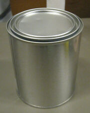 Ball  Metal Quart Paint Mixing Cans with lids