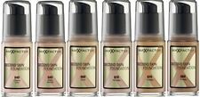 Max Factor Second Skin Foundation 30ml - Available in 6 Shades