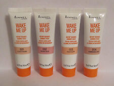 Rimmel Wake Me Up Instant Radiance Shimmer Touch Highlighter - Various Shades