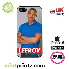 ★ THE VALLEYS MTV LEEROY SEXY ★Case IPH5 iPhone 5 5S & 4 & 4S HARD back COVER ★