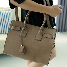 women bag handbag shoulder tote hobo black brown designer bag lady satchel pruse