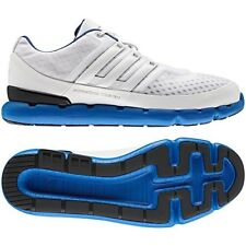 Adidas Porsche Design Sport P'5000 ECR G64673 White/Blue/Black Men Running Shoes