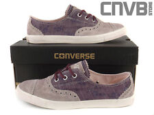 CONVERSE  CT DAINTY BROGUE OX  fig  537095C  NEW DAMEN SNEAKER ALL STAR