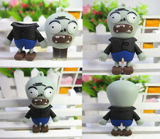 New cartoon Plante zombie usb 2.0 memory flash stick pen drive Freeshipping