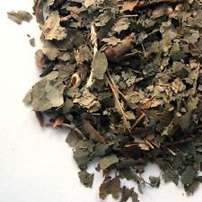 Witch Hazel Leaf, cut and sifted, Bulk Herbs