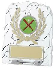 Economy Budget Plaque Award Trophy New Free Engraving Personalised own centerpie